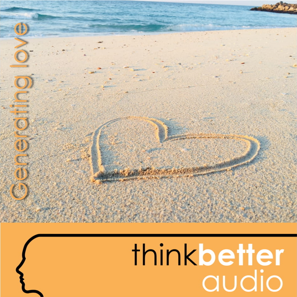 Think Better – Audio cover – Love