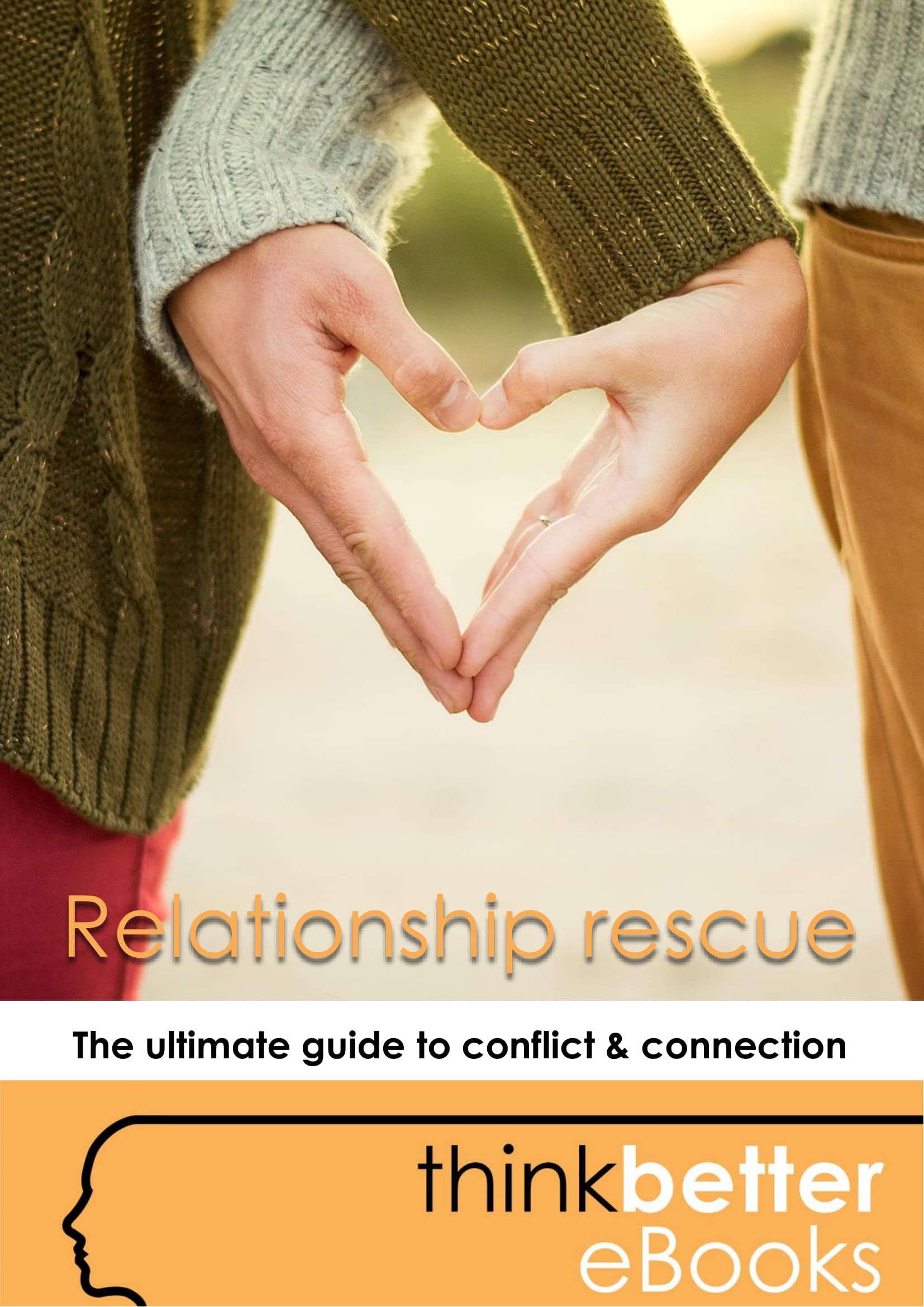 Think Better – eBook cover – Relationship Rescue-1