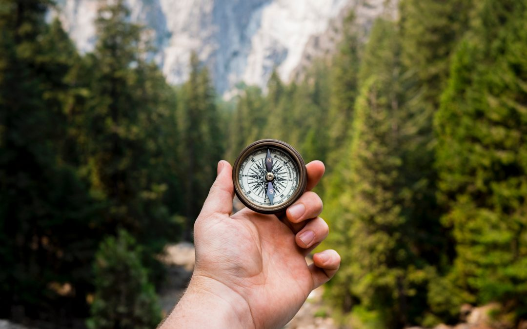 What's the point?  Finding your clarity and purpose