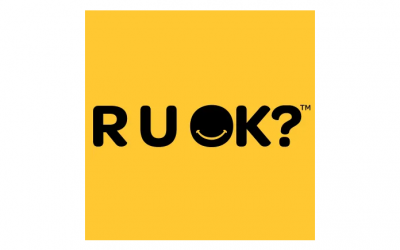 R U OK? –  what to do to improve things a little
